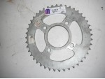 YAMAHA XS250 1979 SPROCKET GENUINE OEM - BRAND NEW (OLD STOCK)